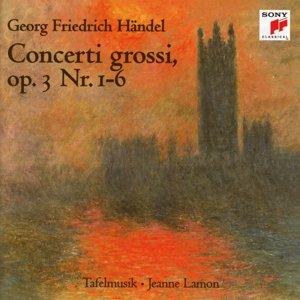 Six Concerti Grossi