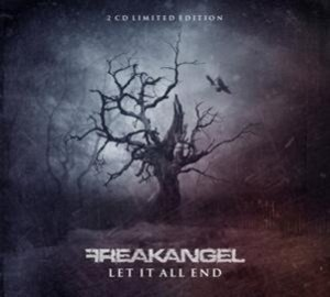 Let It All End (Limited)