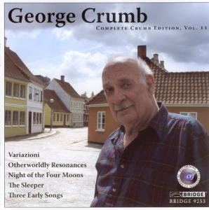 Complete Crumb Edition Vol.11