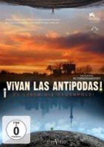 Vivan las Antipodas - Es leben die Gegenpole