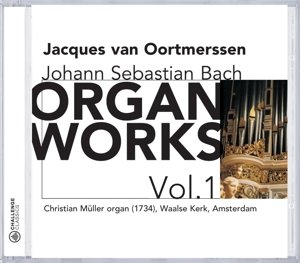 Organ Works Vol.1