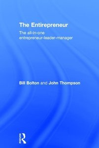 The Entirepreneur