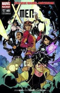 X-Men. Sonderband 2