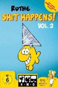 Shit happens! Vol. 2