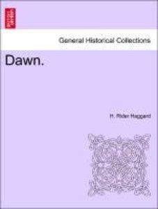 Dawn. Vol. III.