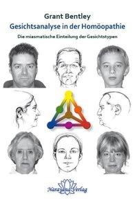 Gesichtsanalyse in der Homöopathie