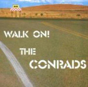 Walk On!