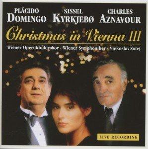 Christmas in Vienna III