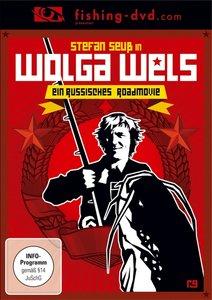 Wolga Wels-Ein russisches Ro