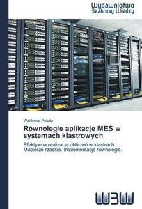 Równolegle aplikacje MES w systemach klastrowych