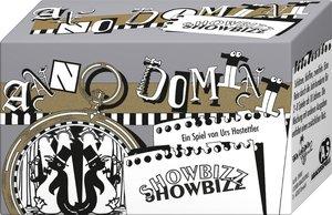 Anno Domini - Showbizz