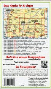 Gartenreich Dessau-Wörlitz, Lutherstadt Wittenberg und Umgebung.