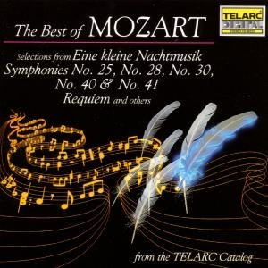 Mackerras/Shaw: Best Of Mozart