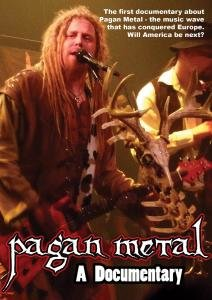 Pagan Metal-A Documentary
