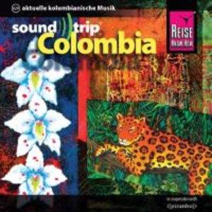 Soundtrip Colombia,Kolumbien