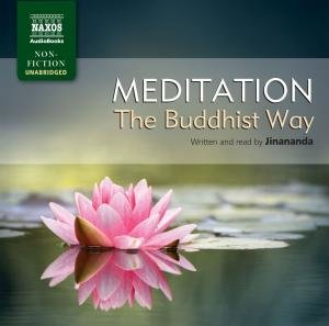Meditation-The Buddhist Way