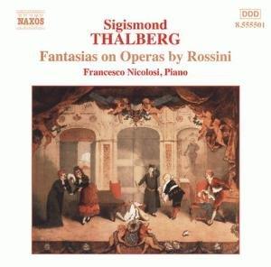 Fantasien Über Rossini-Opern