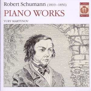 Klavierwerke