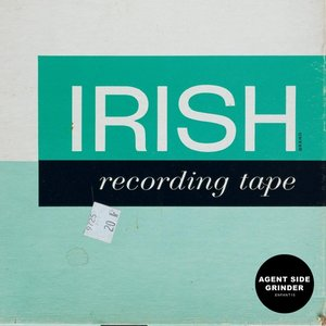 Irish Recording Tape (Lim.Ed./Coloured Vinyl)