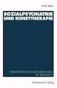 Sozialpsychiatrie und Kunsttherapie