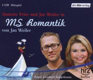 MS Romantik (Sale away)