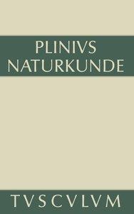 Naturkunde / Naturalis historia libri XXXVII, Buch V, Geographi
