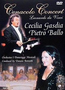 Cenacolo Concert