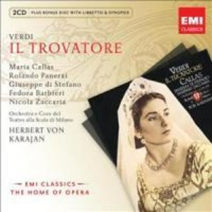 Il Trovatore (Der Troubadour)