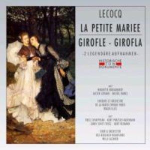 La Petite Mariee/Girofle-Girofla