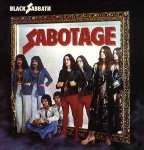 Sabotage (2009 Remastered)