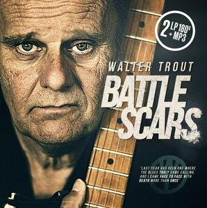 Battle Scars (2LP 180 Gr.Black Vinyl+MP3)