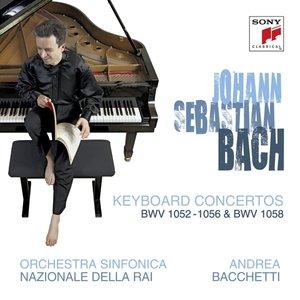 Keyboard Concertos BWV 1052-1056,1058