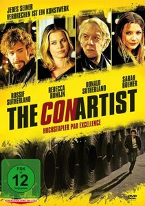 The Con Artist-Hochstapler par excellence