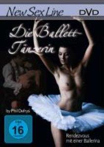Die Ballett-Tänzerin
