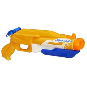 Hasbro A4840E35 - Super Soaker Double Drench