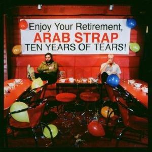 Ten Years Of Tears