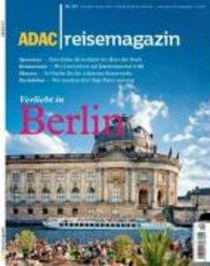 ADAC Reisemagazin Berlin