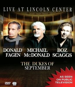 Live At Lincoln Center