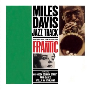Jazz Track (Ltd.Edt 180g Viny