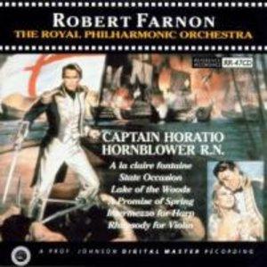 Captain Horatio Hornblower Suite/Konzertwerke
