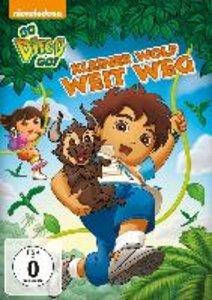 Go Diego Go! - Kleiner Wolf weit weg