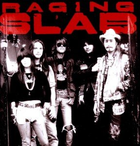 Raging Slab (Lim.Collector's Edit.)
