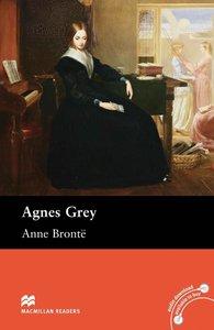Agnes Grey. Lektüre (ohne Audio-CDs)