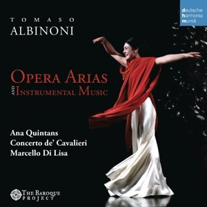 Opera Arias and Instrumental Music