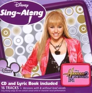 OST/Cyrus, M: Disney's Sing-Along/Hannah Montana 2