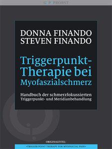 Triggerpunkt-Therapie bei Myofaszialschmerz
