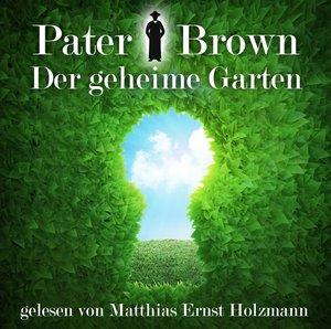 Pater Brown-Der geheime Garten
