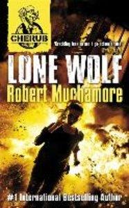 CHERUB 16: Lone Wolf