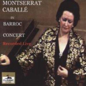 in Barroc Concert