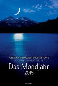 Das Mondjahr 2015